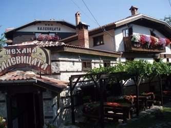 Горящий тур из Москвы в Болгарию за 13376 руб