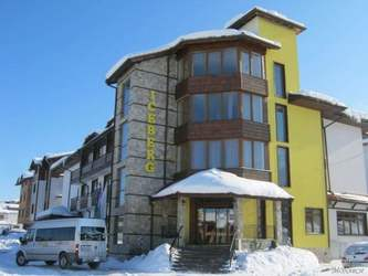 Iceberg Hotel 3*