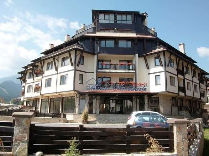 Maria Antoaneta Residence