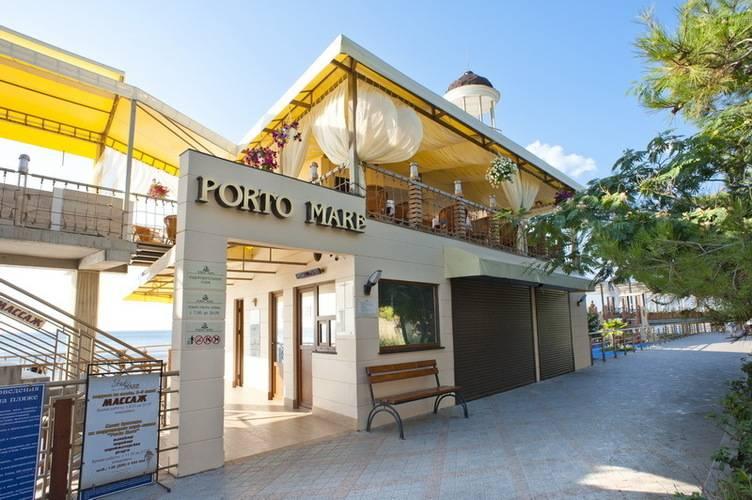 Porto Mare XXI Hotel