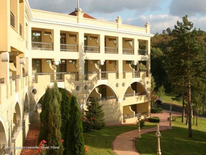 Фотография Belleville Hotel