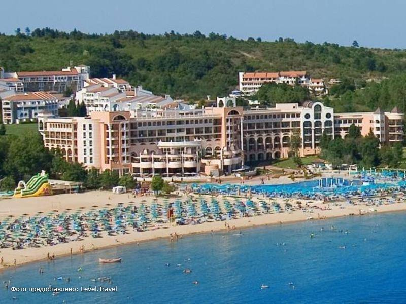 Фотография Marina Beach Hotel
