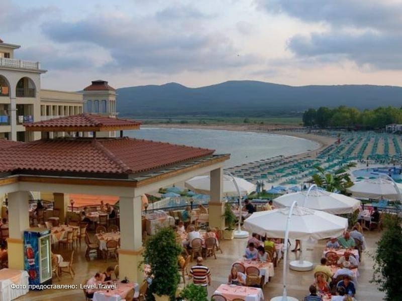 Фотография Marina Royal Palace Hotel