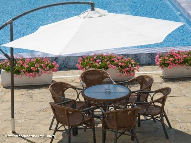 Фотография Pelican Hotel