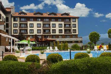 Murite Club Hotel 4*