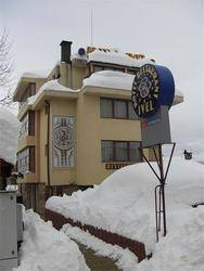 Ivel Hotel 3*