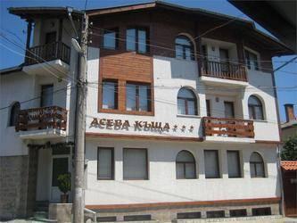Aseva House Family Hotel 3*