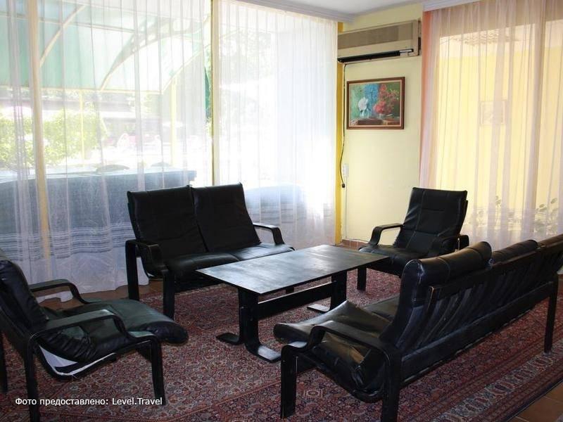 Фотография Varshava Hotel