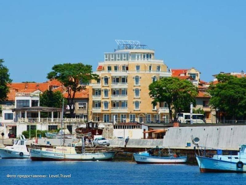 Фотография Paros Hotel (Ex. Olymp)