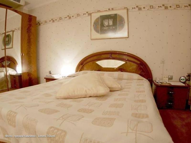 Фотография Mirage Hotel