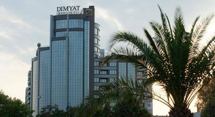 Swiss-Belhotel (Ex. Grand Hotel Dimyat)
