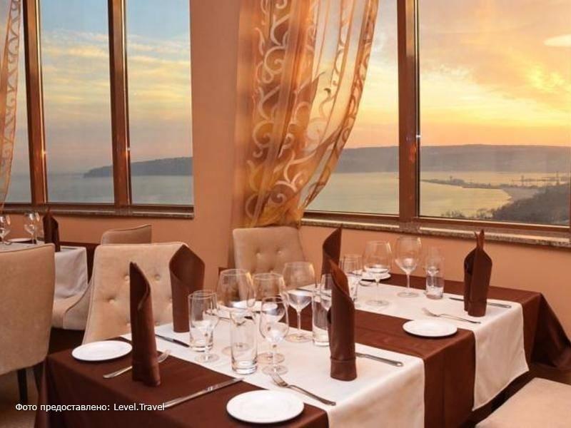Фотография Rosslyn Hotel Dimyat (Ex. Grand Hotel Dimyat)