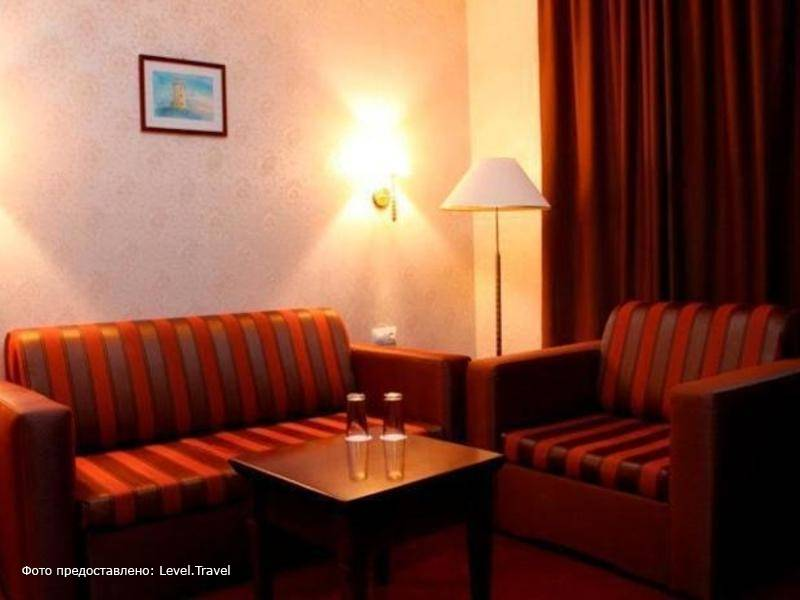 Фотография Gladiola Star Hotel