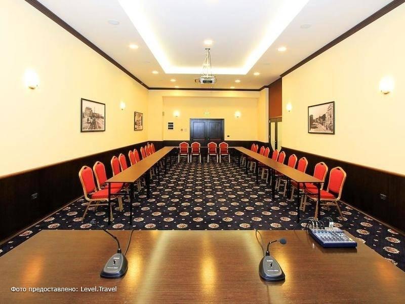 Фотография Cherno More Hotel
