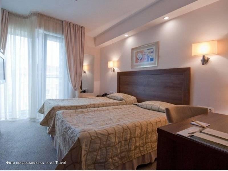 Фотография Burgas Hotel