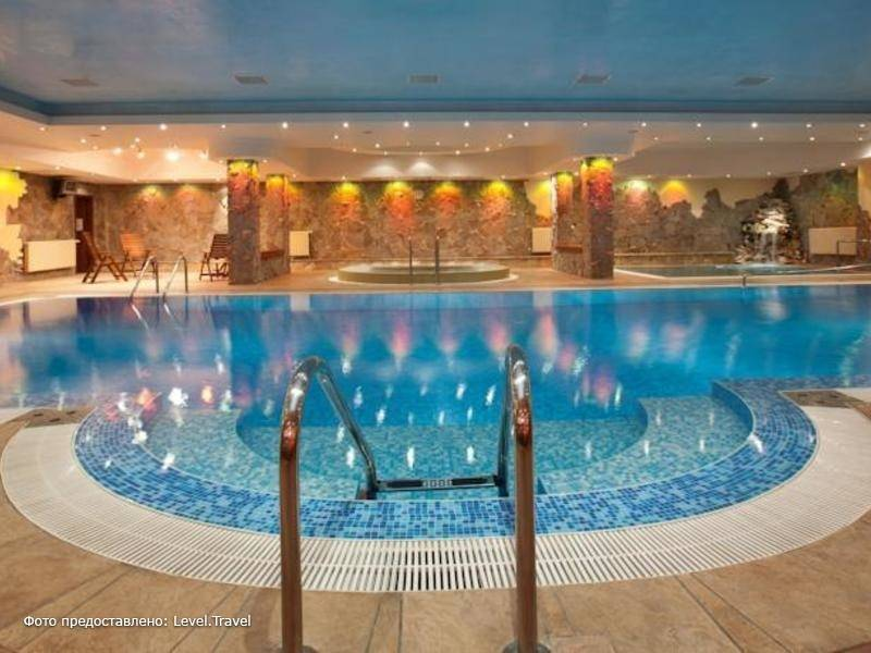 Фотография Bulgaria Hotel