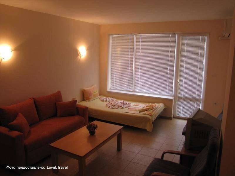 Фотография Blue Marine Apartment