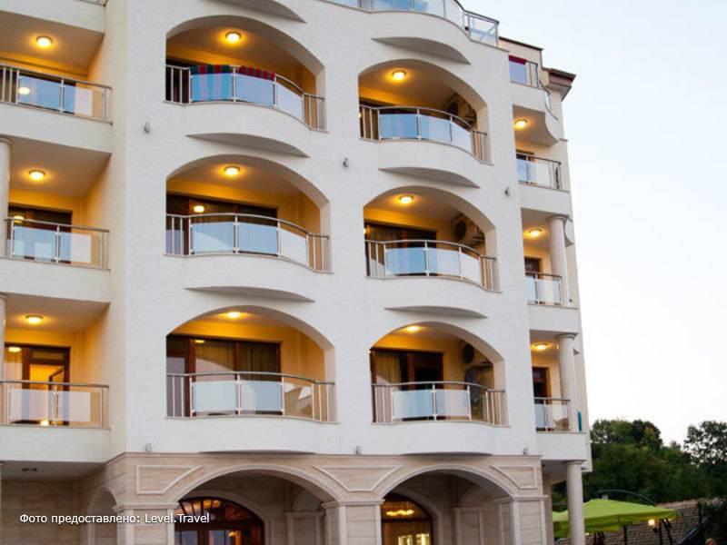 Фотография Aqua View Hotel