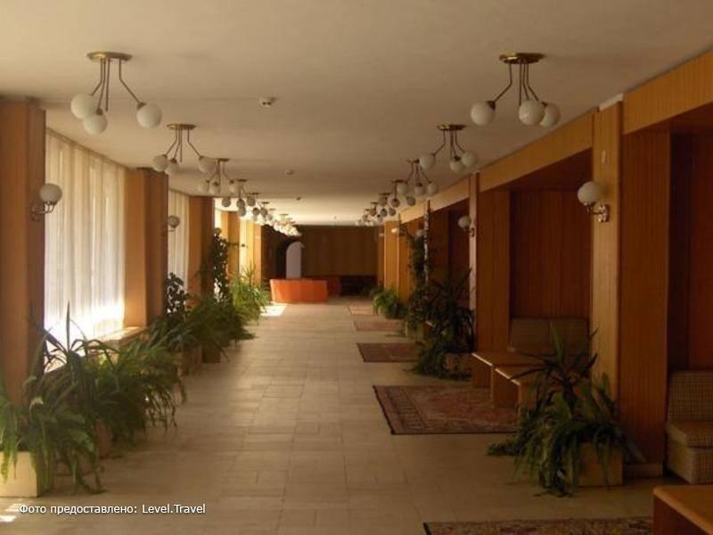 Фотография Atliman Beach Hotel