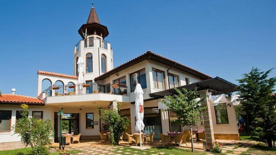 Black Sea Rama Golf Villas
