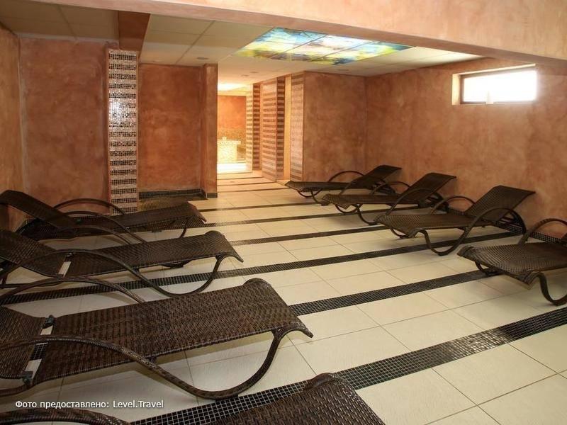 Фотография Bona Vita Hotel