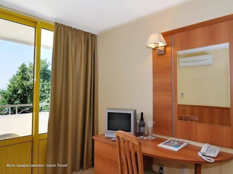 Фотография Dobrotitsa Hotel