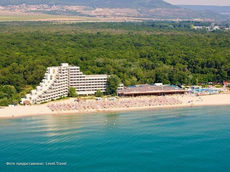 Фотография Gergana Hotel