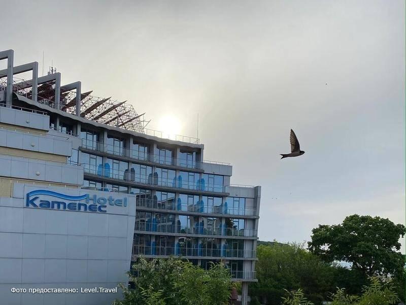 Фотография Kamenec Hotel