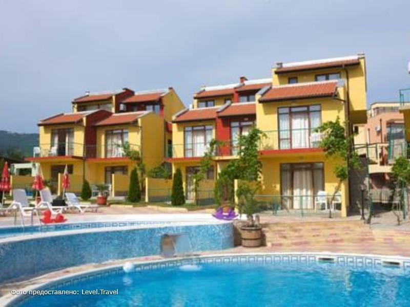 Фотография Yalta Village Resort Apartment