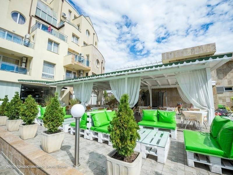 Фотография Vechna R Hotel