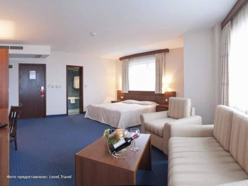 Фотография Best Western Park Hotel