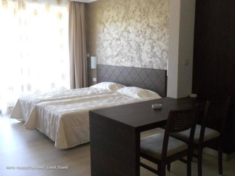 Фотография Penelopa Palace Apartments