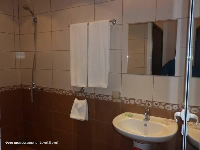 Фотография Vigo Beach Hotel
