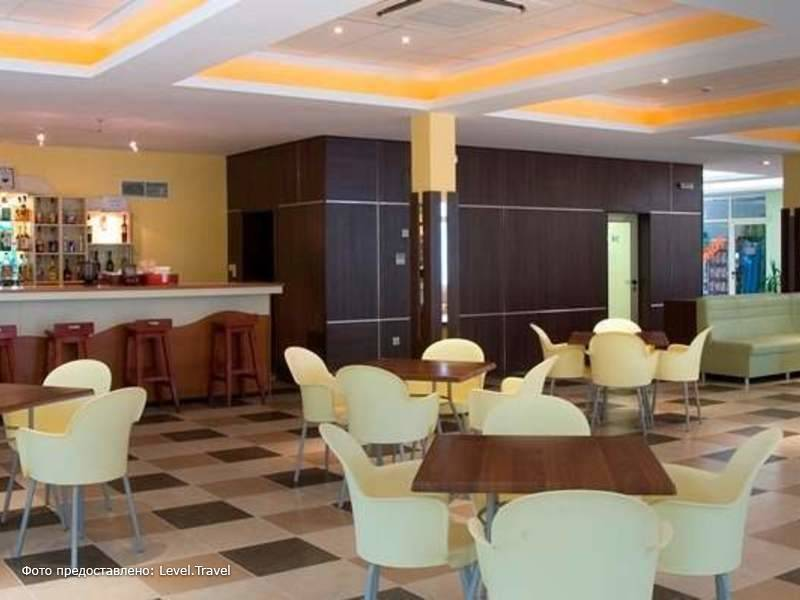 Фотография Panorama Hotel
