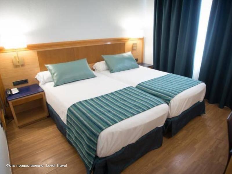 Фотография Catalonia Las Vegas Hotel