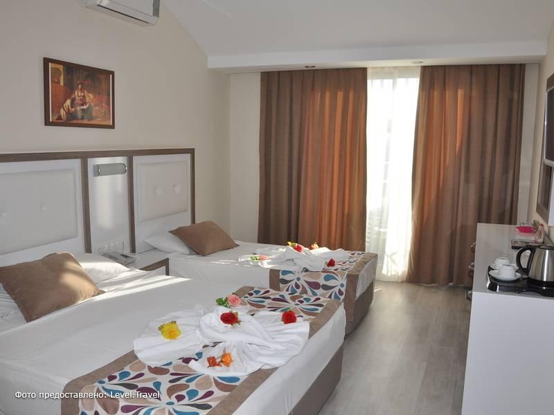 Фотография Acar Hotel