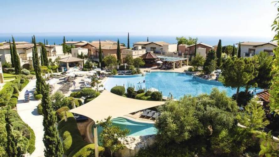 Atlantica Sensatori Resort Aphrodite Hills