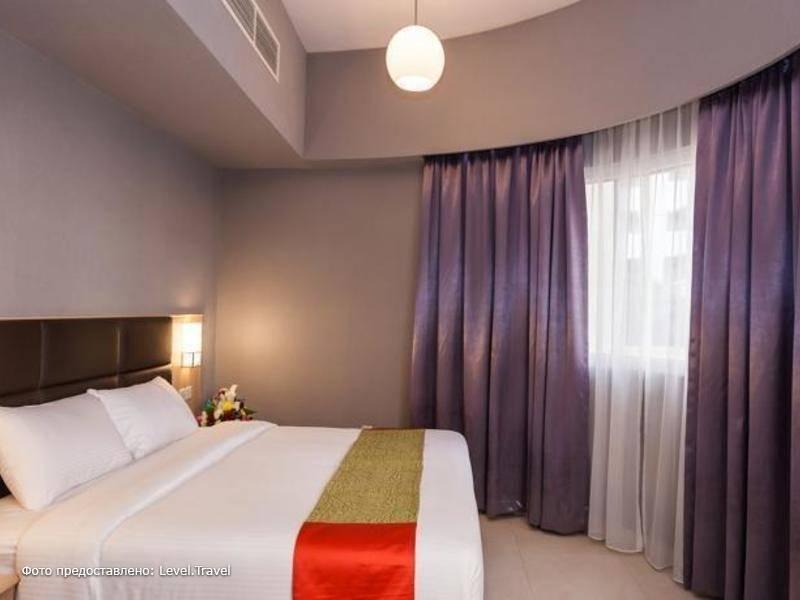 Фотография Florida Square Hotel
