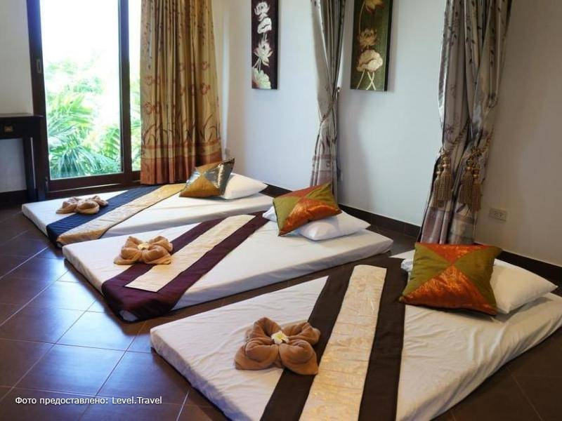 Фотография The Royal Tropical Beach (Ex. Vip Chain Resort)