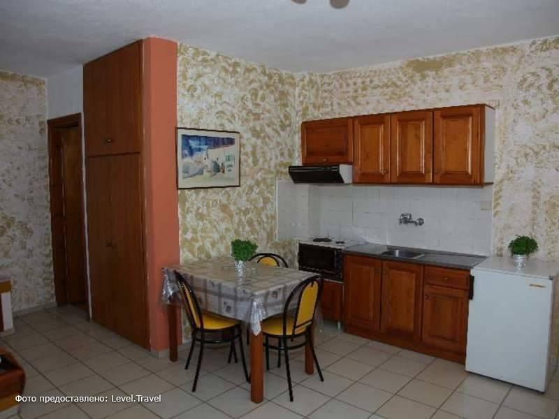 Фотография Sogiorka Apartments