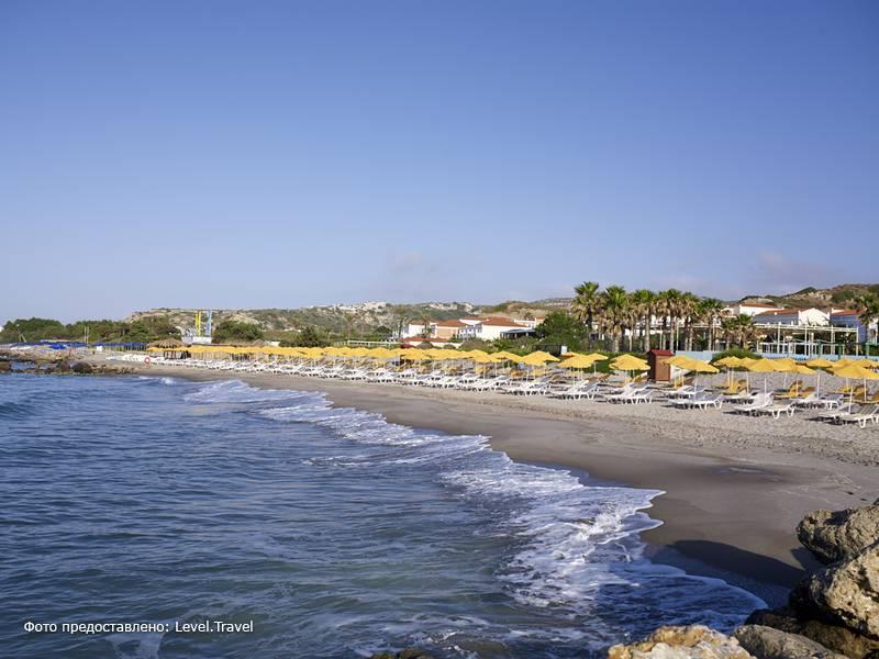 Фотография Atlantica Porto Bello Beach