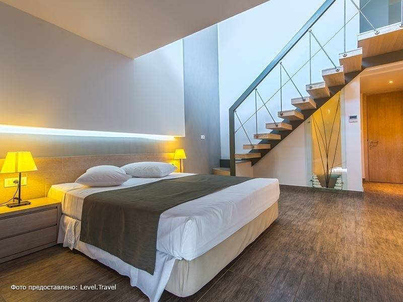 Фотография Akti Palace Hotel