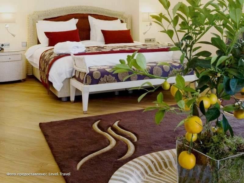 Фотография Divani Apollon Suites Hotel