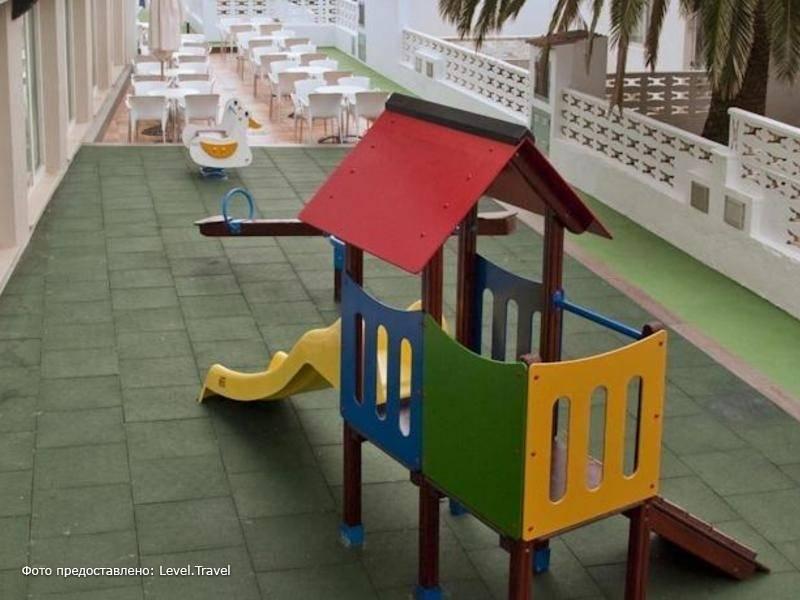 Фотография Acualandia Aparthotel