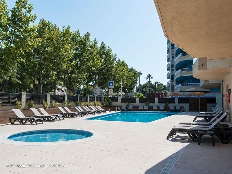 Фотография California Apartments