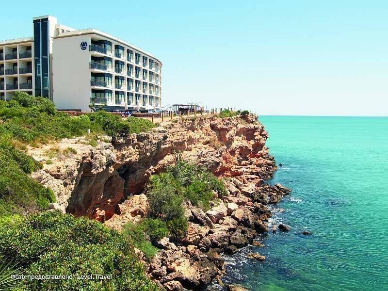 Фотография Ohtels Cap Roig Resort