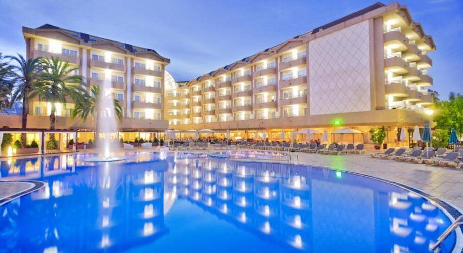 Florida Park Hotel
