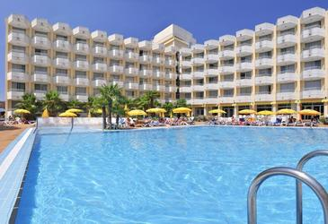 Ght Oasis Tossa Hotel 4*