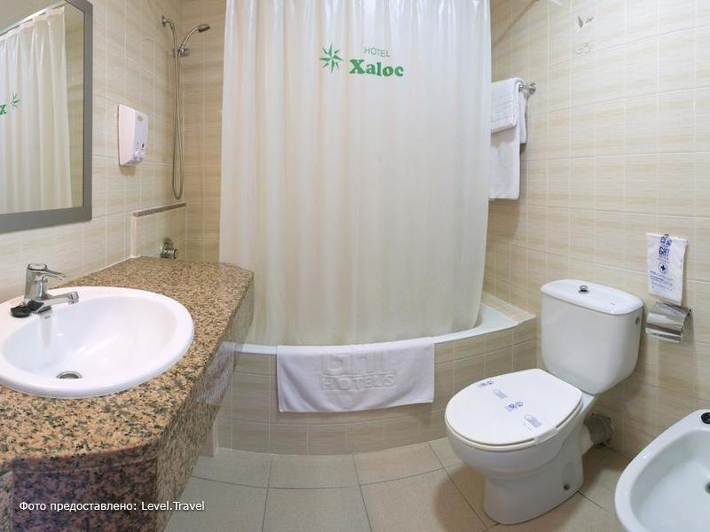 Фотография Ght Xaloc Hotel