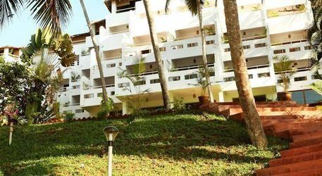 Soma Palmshore Resort 3*
